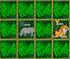 Alpha Zoo Concentration Game